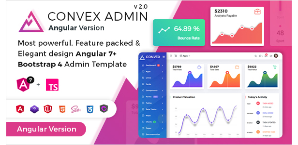 convex-angular-bootstrap-admin-dashboard-template