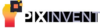 pixinvent-logo