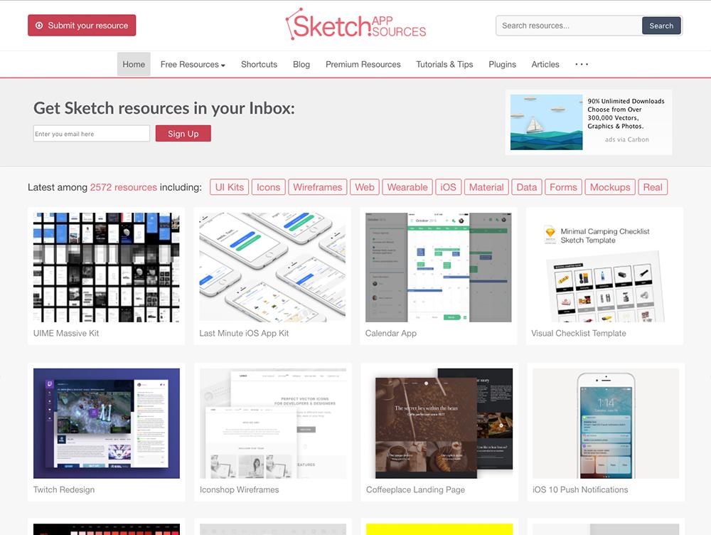 SketchAppResources