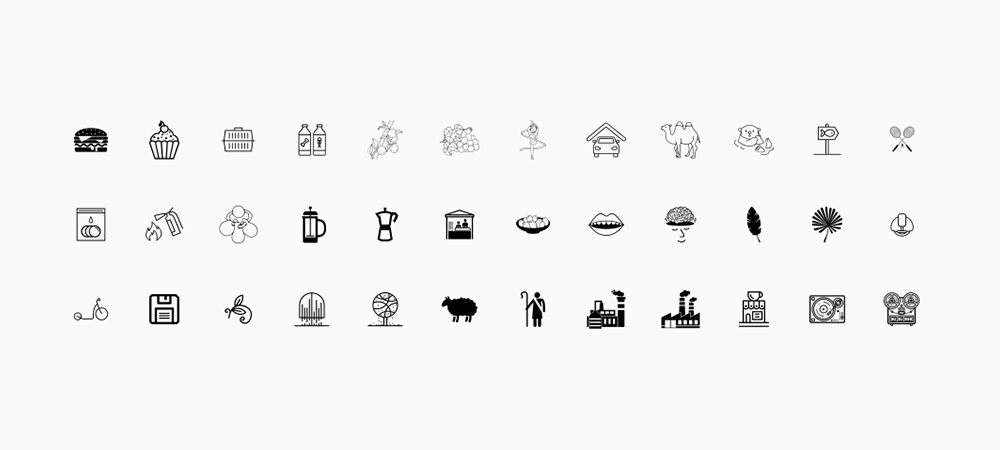 free icon fonts for commercial use
